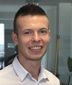 Ing. Marek Polanský