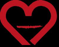 logo srdce grobu